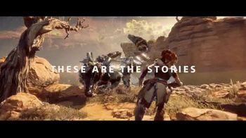 PlayStation TV Spot, 'The Battles We Fight' Song by Jacob Banks - Thumbnail 8