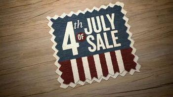 La-Z-Boy 4th of July Sale TV Spot, 'Free Design Services' - Thumbnail 3