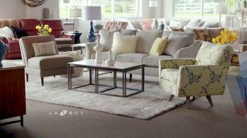 La-Z-Boy 4th of July Sale TV Spot, 'Free Design Services' - Thumbnail 4
