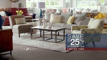 La-Z-Boy 4th of July Sale TV Spot, 'Free Design Services' - Thumbnail 5