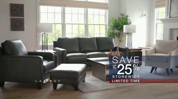 La-Z-Boy 4th of July Sale TV Spot, 'Free Design Services' - Thumbnail 7