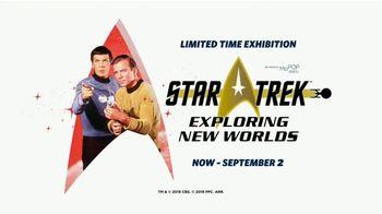 The Henry Ford TV Spot, 'Star Trek: Exploring New Worlds' - Thumbnail 9