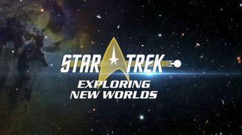 The Henry Ford TV Spot, 'Star Trek: Exploring New Worlds'