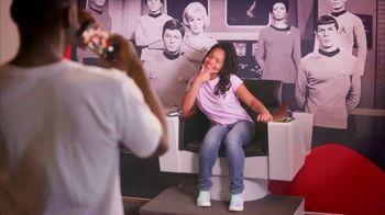 The Henry Ford TV Spot, 'Star Trek: Exploring New Worlds' - Thumbnail 3