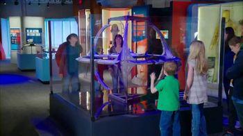 The Henry Ford TV Spot, 'Star Trek: Exploring New Worlds' - Thumbnail 5