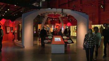 The Henry Ford TV Spot, 'Star Trek: Exploring New Worlds' - Thumbnail 8