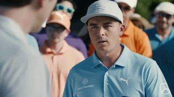 Rocket Mortgage TV Spot, 'Simple Moments' Feat. Rickie Fowler