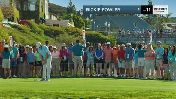 Rocket Mortgage TV Spot, 'Simple Moments' Feat. Rickie Fowler - Thumbnail 1