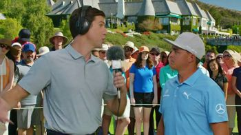 Rocket Mortgage TV Spot, 'Simple Moments' Feat. Rickie Fowler - Thumbnail 4