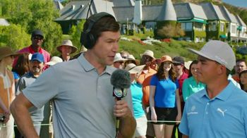 Rocket Mortgage TV Spot, 'Simple Moments' Feat. Rickie Fowler - Thumbnail 5