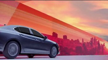 2019 Acura TLX TV Spot, 'By Design: Southern California' Song by Ides of March [T2] - Thumbnail 4
