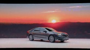 2019 Acura TLX TV Spot, 'By Design: Southern California' Song by Ides of March [T2] - Thumbnail 6