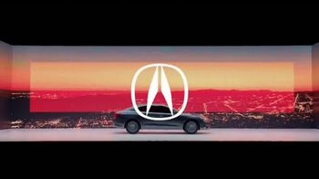 2019 Acura TLX TV Spot, 'By Design: Southern California' Song by Ides of March [T2] - Thumbnail 7