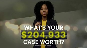Kenneth S. Nugent: Attorneys at Law TV Spot, 'Car Wreck: Insurance Company' - Thumbnail 4