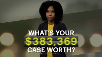 Kenneth S. Nugent: Attorneys at Law TV Spot, 'Car Wreck: Insurance Company' - Thumbnail 6