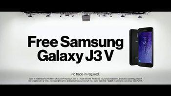 Verizon TV Spot, 'Yousafzai Sisters: Galaxy J3V' - Thumbnail 10