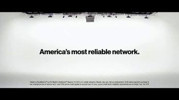 Verizon TV Spot, 'Yousafzai Sisters: Galaxy J3V' - Thumbnail 8