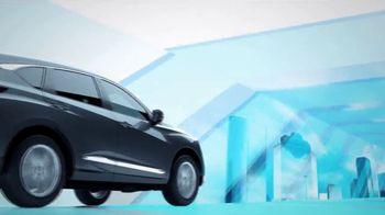 2019 Acura RDX TV Spot, 'Designed: H-Town' [T2] - Thumbnail 3