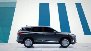 2019 Acura RDX TV Spot, 'Designed: H-Town' [T2] - Thumbnail 5