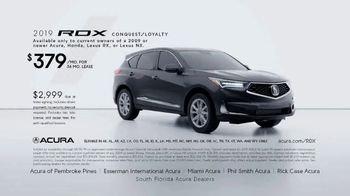 2019 Acura RDX TV Spot, 'By Design: South Florida' [T2] - Thumbnail 10