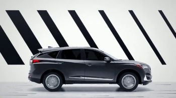 2019 Acura RDX TV Spot, 'By Design: South Florida' [T2] - Thumbnail 5
