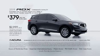 2019 Acura RDX TV Spot, 'By Design: South Florida' [T2] - Thumbnail 9