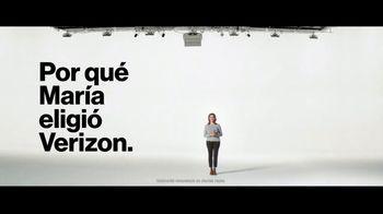 Verizon Unlimited TV Spot, 'María: $40 por línea' [Spanish] - Thumbnail 4