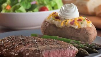 Daisy TV Spot, 'Steak and Potatoes'