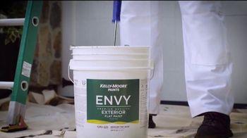 Kelly-Moore Paints Envy TV Spot, 'Pride of the Neighborhood: Tape Value Packs'