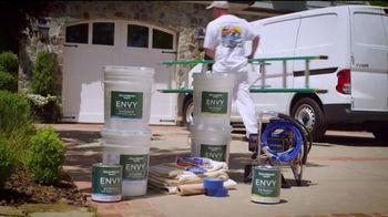 Kelly-Moore Paints Envy TV Spot, 'Pride of the Neighborhood: Tape Value Packs' - Thumbnail 2