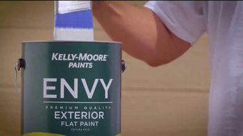 Kelly-Moore Paints Envy TV Spot, 'Pride of the Neighborhood: Tape Value Packs'