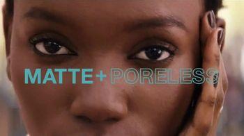 Maybelline New York Fit Me! Dewey + Smooth Foundation TV Spot, 'En dos acabados' [Spanish] - Thumbnail 4