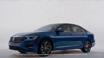 2019 Volkswagen Jetta TV Spot, 'Take That to the Tank' [T2] - Thumbnail 3