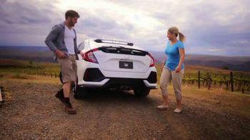 Honda TV Spot, 'Best Summer Ever: Civic and Accord' [T2] - Thumbnail 1
