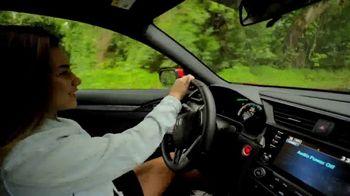 Honda TV Spot, 'Best Summer Ever: Civic and Accord' [T2] - Thumbnail 5