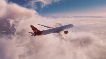 Virgin Atlantic Airways TV Spot, 'Nonstop to the UK Daily' - Thumbnail 3
