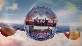 Virgin Atlantic Airways TV Spot, 'Nonstop to the UK Daily' - Thumbnail 4