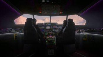 Virgin Atlantic Airways TV Spot, 'Nonstop to the UK Daily' - Thumbnail 9