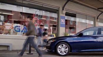 2019 Honda Accord TV Spot, 'Follow Your Own Path' [T2] - Thumbnail 2
