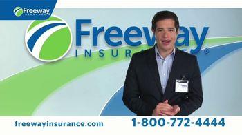 Freeway Insurance TV Spot, 'Ahorra con Freeway' [Spanish] - Thumbnail 4