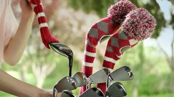 LPGA TV Spot, 'Meijer LPGA Classic for Simply Give: Turn Golf into Meals' - Thumbnail 3
