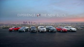 Buick TV Spot, 'Experience' Song by Matt & Kim [T2]