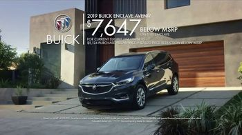 Buick TV Spot, 'Experience' Song by Matt & Kim [T2] - Thumbnail 3