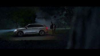 2019 Audi Q7 TV Spot, 'Sneaking Up' [T2] - Thumbnail 1
