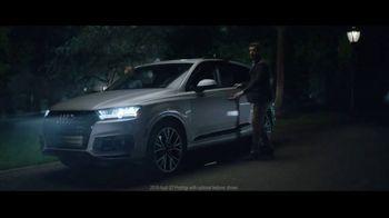 2019 Audi Q7 TV Spot, 'Sneaking Up' [T2] - Thumbnail 4