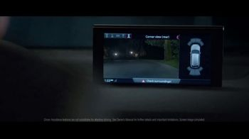 2019 Audi Q7 TV Spot, 'Sneaking Up' [T2] - Thumbnail 6