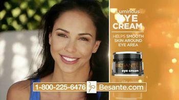 Besanté TV Spot, 'Transformational Beauty Secret' - Thumbnail 10
