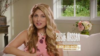 Besanté TV Spot, 'Transformational Beauty Secret' - Thumbnail 4