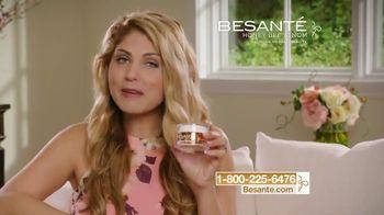 Besanté TV Spot, 'Transformational Beauty Secret' - Thumbnail 5
