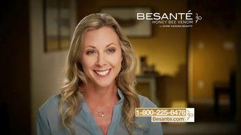 Besanté TV Spot, 'Transformational Beauty Secret' - Thumbnail 7